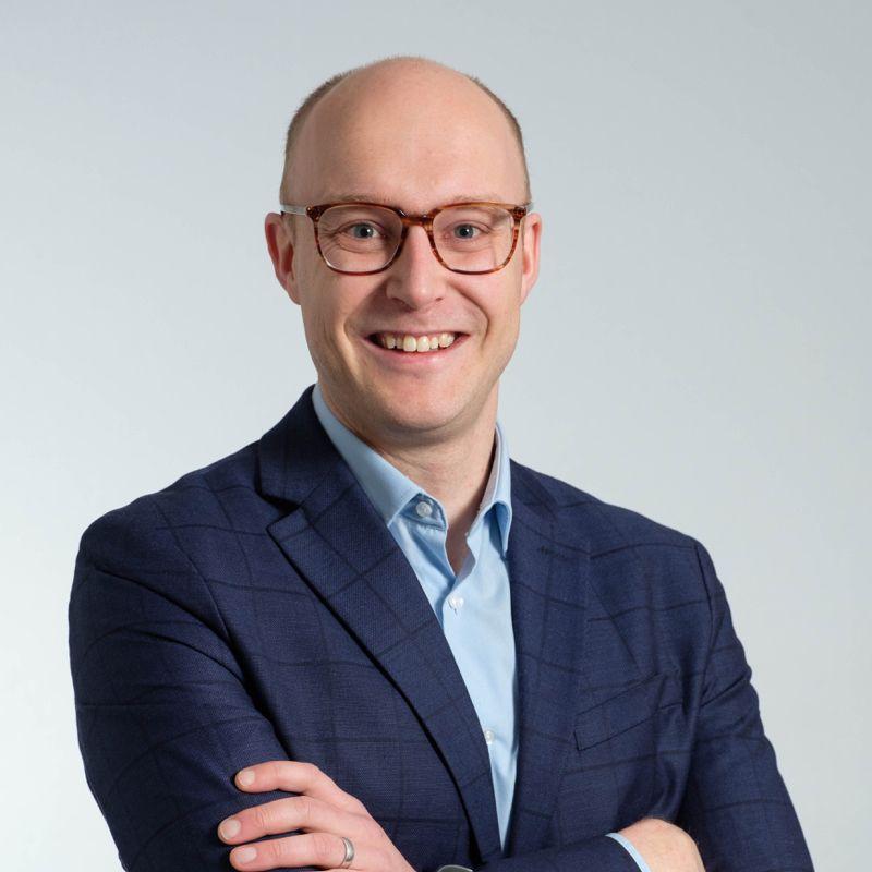 Henk Jan Schuurhuis